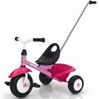 Детский трёх колесный велосипед Kettler Funtrike Pink