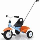 Детский трёх колесный велосипед Kettler Funtrike Blue