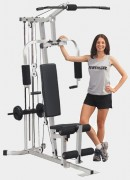 Многофункциональный силовой комплекс Body Solid Powerline PHG1000