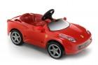 Машинка Toys Toys Ferrari 458 с педалями