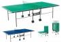 Sponeta Indoor 105i Любительский теннисный стол