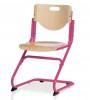 Детский стул KETTLER Chair Plus розовый/бук