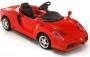 Машинка Toys Toys Enzo Ferrari с педалями