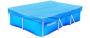 Чехол защитный для бассейна Splash Frame 58105 259х170см