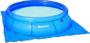 Покрытие защитное под бассейн BestWay 58000 274х274см