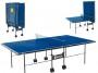 Sponeta Outdoor 105 Всепогодный теннисный стол