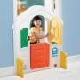Детские домики Забавная дверь