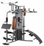 Многофункциональный спортивный комплекс Body Sculpture BMG-4700THC