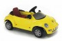 Машинка Toys Toys VW Beetle с педалями