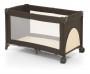 Складной манеж-кроватка Kettler