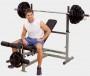 Силовая скамья для штанги Body Solid GDIB-46L