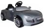 Машинка Toys Toys Audi R8 Spyder с педалями