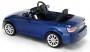 Машинка Toys Toys BMW 335i Cabrio с электрическим мотором 6V