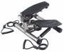 Министеппер поворотный с эспандерами Body Sculpture BS-1370 HAR-B