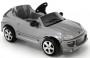 Машинка Toys Toys Porsche Cayenne с электрическим мотором 6V