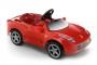 Машинка Toys Toys Ferrari 458 с электрическим мотором 6V