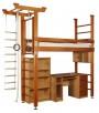 Детская спортивная мебель Kampfer One dream