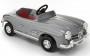 Машинка Toys Toys Mercedes 300SL с электрическим мотором 6V