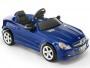 Машинка Toys Toys Mercedes SL500 с педалями