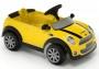 Машинка Toys Toys Mini Cooper S с электрическим мотором 6V