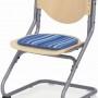 Подушка для детского стула KETTLER синяя