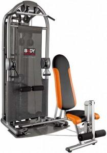 Многофункциональный спортивный комплекс Body Sculpture BMG-4800HC-66KG