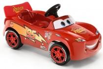 Машинка Toys Toys Saetta McQueen с педалями